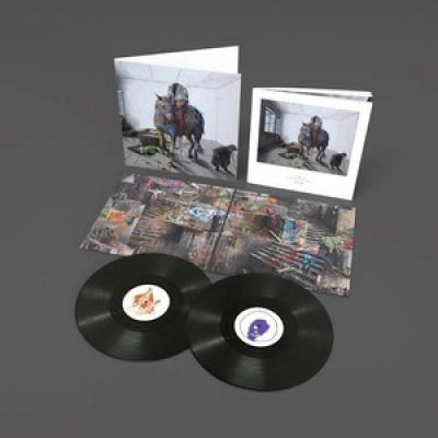 Unkle - Road (Part 1) (2LP+Download)