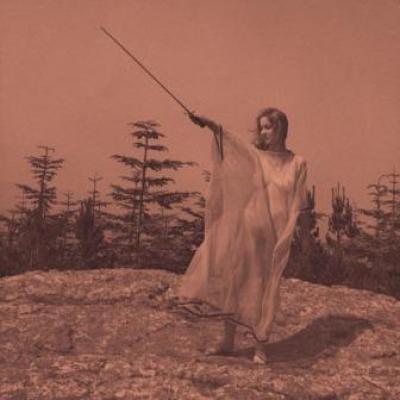 Unknown Mortal Orchestra - II (cover)