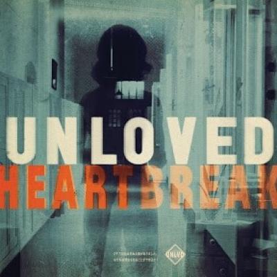 Unloved - Heartbreak (LP+Download)
