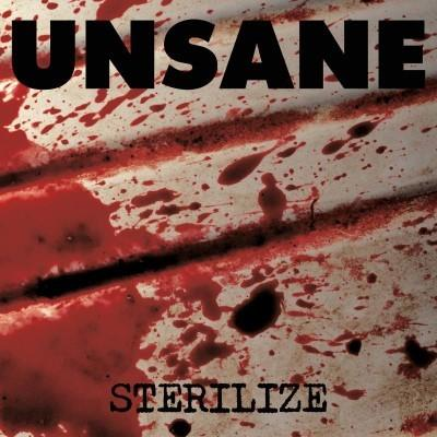 Unsane - Sterilize (LP)