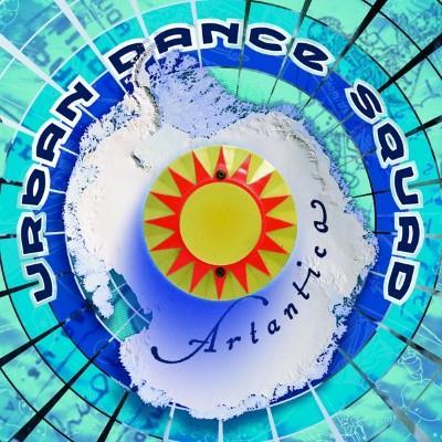 Urban Dance Squad - Artantica (2LP)
