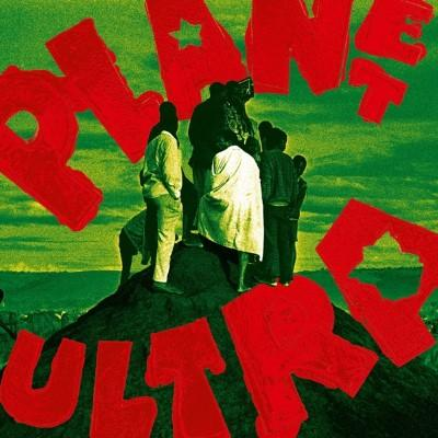 Urban Dance Squad - Planet Ultra (LP)