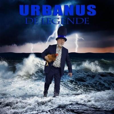 Urbanus - De Legende