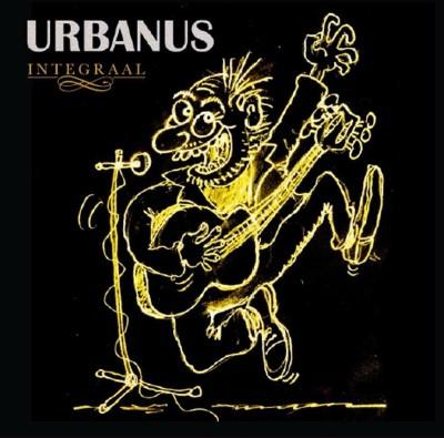 Urbanus - Integraal (22CD)
