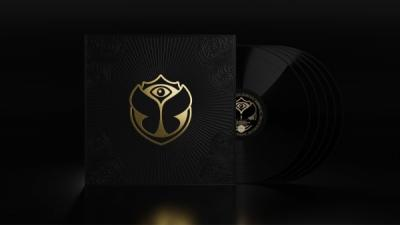 Tomorrowland XV Years (5LP)