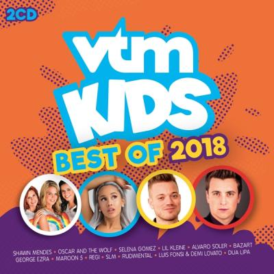 VTM Kids (Best of 2018) (2CD)