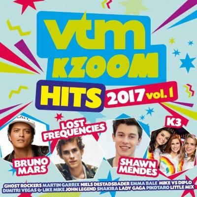 VTM Kzoom Hits 2017/1