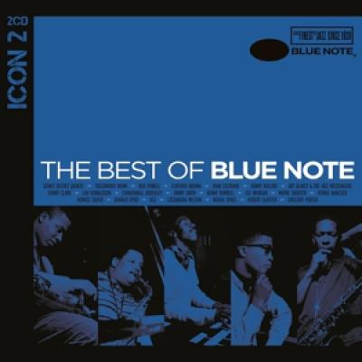 V_a - Blue Note -best Of (cover)