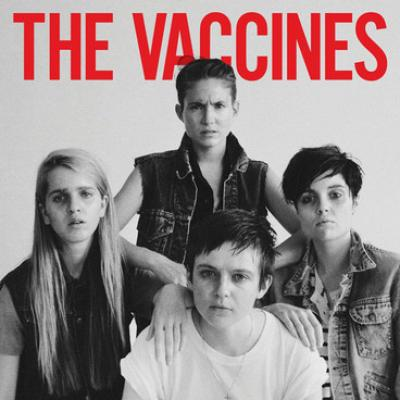 Vaccines, The - Come Of Age (cover)