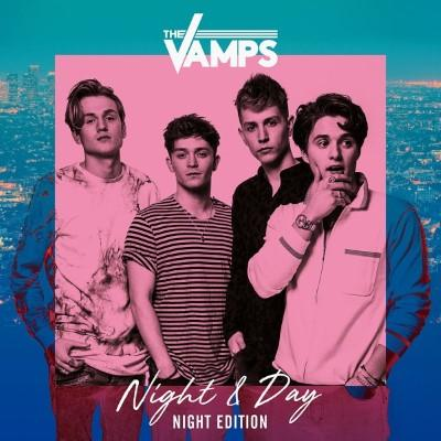 Vamps - Night & Day (Night Edition) (CD+DVD)