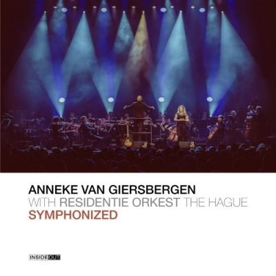 Van Giersbergen, Anneke - Symphonized (2LP+CD)