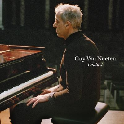 Van Nueten, Guy - Contact