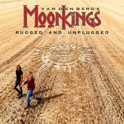 Vandenberg's Moonkings - Rugged and Unplugged (LP)