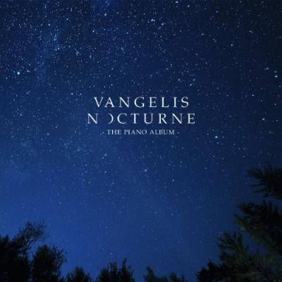 Vangelis - Nocturne (Piano Album)