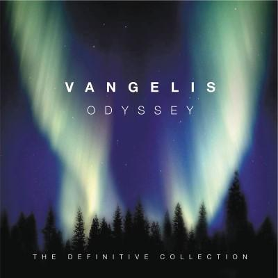Vangelis - Odyssey (Definitive Collection)