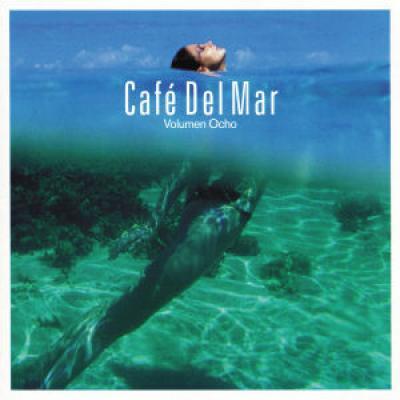 Various - Café Del Mar - Volumen Quince