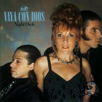 Vaya Con Dios - Night Owls (LP)