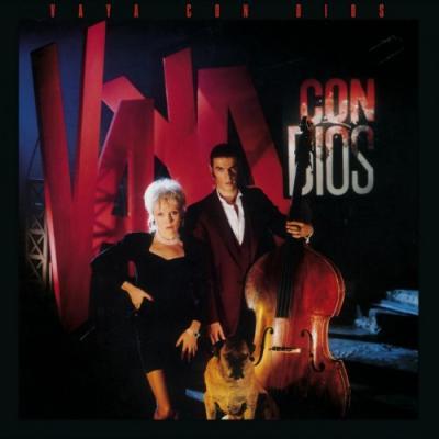Vaya Con Dios - Vaya Con Dios (Transparent Vinyl) (LP)