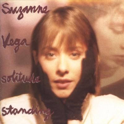 Vega, Suzanne - Solitude Standing (LP)