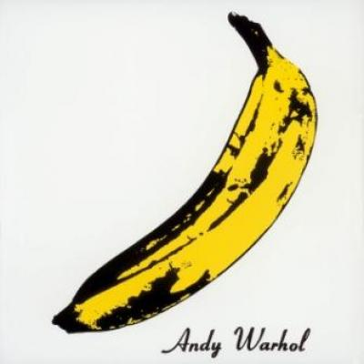 Velvet Underground & Nico - Velvet Underground & Nico (cover)