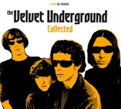 Velvet Underground Collected Bilbo