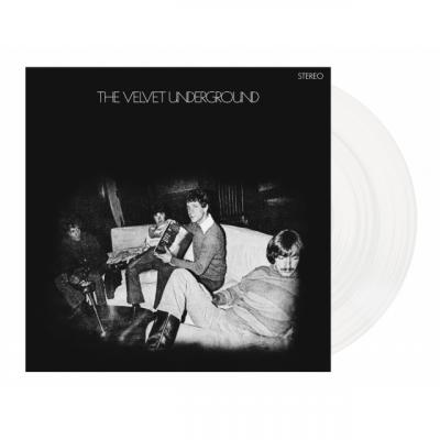 Velvet Underground - Velvet Underground (White Vinyl) (LP)