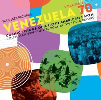 Venezuela 70 Volume 2 (2LP)