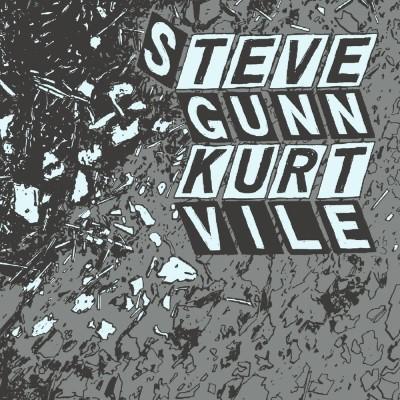 Vile, Kurt & Steve Gunn -  Parallelogram a La Carte (LP)