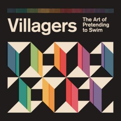 "Villagers - Art of Pretending To Swim (Indie Only) (LP+Red 10"")"