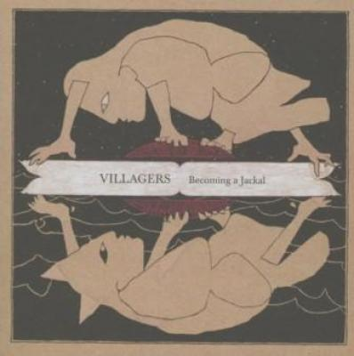Villagers - Becoming A Jackal (LP) (cover)