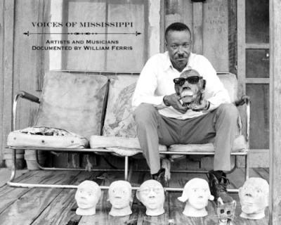 Voices of Mississippi (Artists & Musicians Documented By William Ferris) (3CD+DVD+Download)