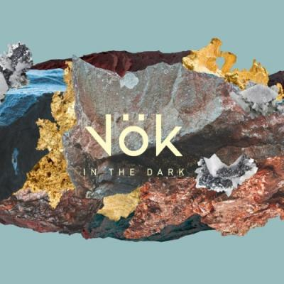 Vok - In The Dark (LP)