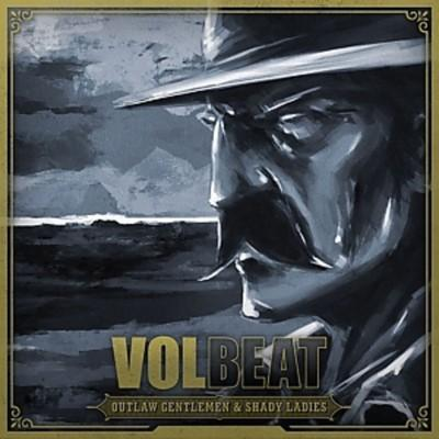 Volbeat - Outlaw Gentlemen & Shady Ladies (2LP)