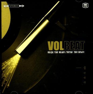 Volbeat - Rock The Rebel / Metal The Devil (cover)