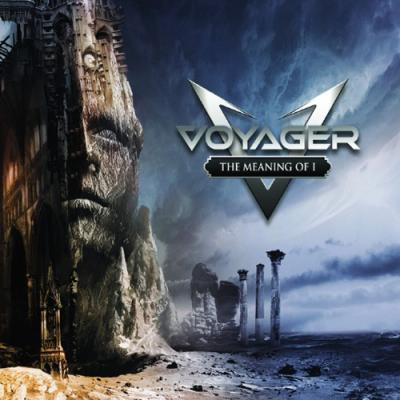 Voyager - Meaning Of I (cover)
