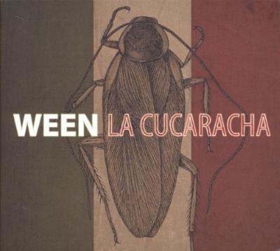WEEN - La Cucaracha (Brown Vinyl) (LP)