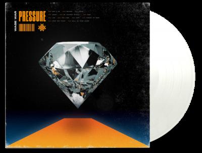 Wage War - Pressure (LP)