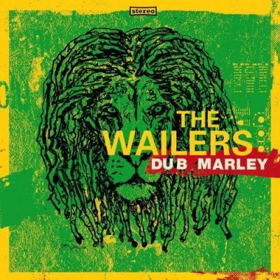 Wailers - Dub Marley (LP)
