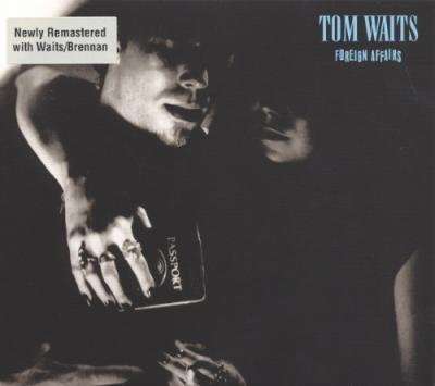 Waits, Tom - Foreign Affairs (LP)