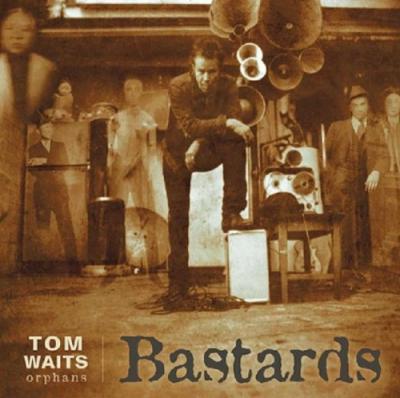 Waits, Tom - Bastards (Orphans) (2LP)
