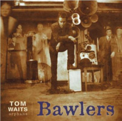 Waits, Tom - Bawlers (Orphans) (2LP)