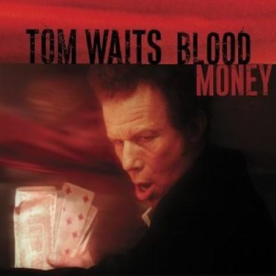 Waits, Tom - Blood Money (Remastered) (LP)