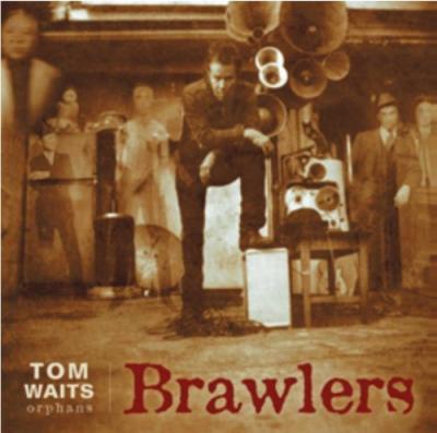Waits, Tom - Brawlers (Orphans) (2LP)