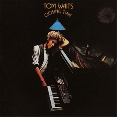 Waits, Tom - Closing Time (LP)