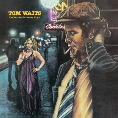 Waits, Tom - Heart of Saturday Night (LP+Download)
