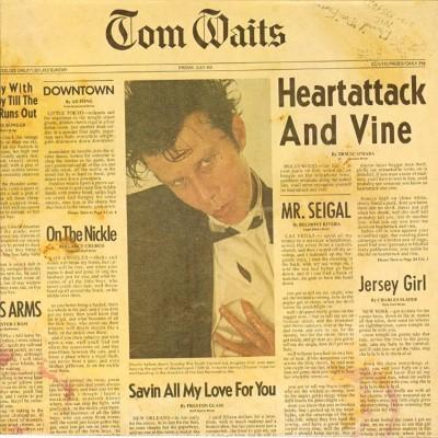 Waits, Tom - Heartattack and Vine
