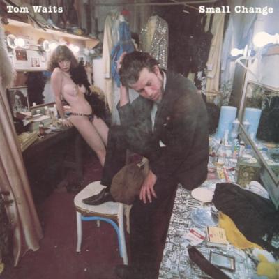Waits, Tom - Small Change (Blue Vinyl) (LP+Download)