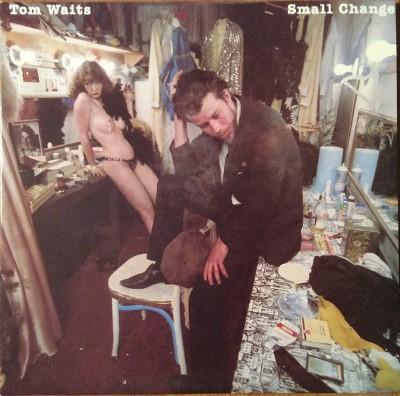 Waits, Tom - Small Change