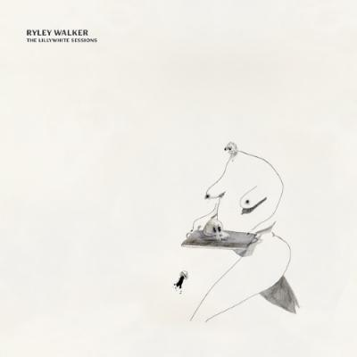 Walker, Ryley - The Lillywhite Sessions (Brown Vinyl) (2LP)