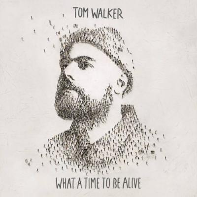 Walker, Tom - What a Time To Be Alive (Indie Only) (LP+Download)